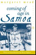 Coming of Age in Samoa